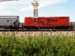 OHCR 770 - ex Amtrak