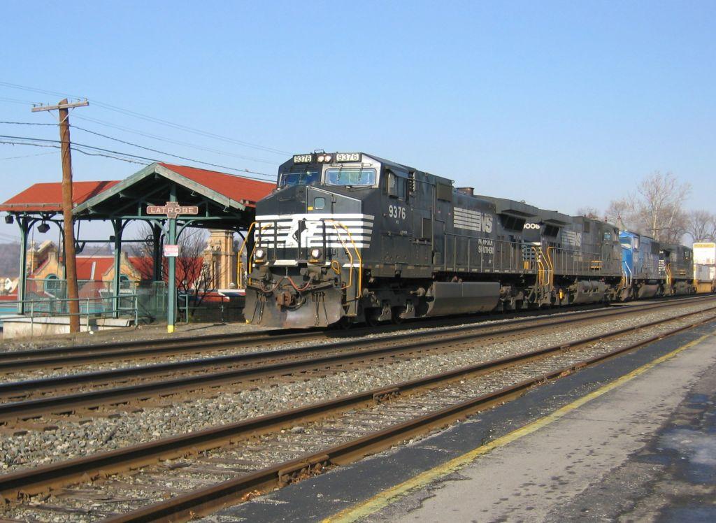 NS 9376