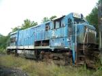 Conrail 2786