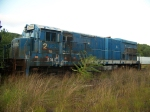 Former Conrail 2786