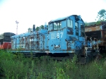 Former Conrail 9187