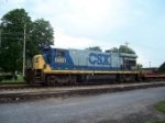 CSX 5861