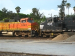 BNSF 4423