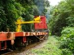 G22U 4315 / Service Train
