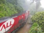 GT22 4608-Passenger Train