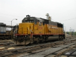 HLCX SD60