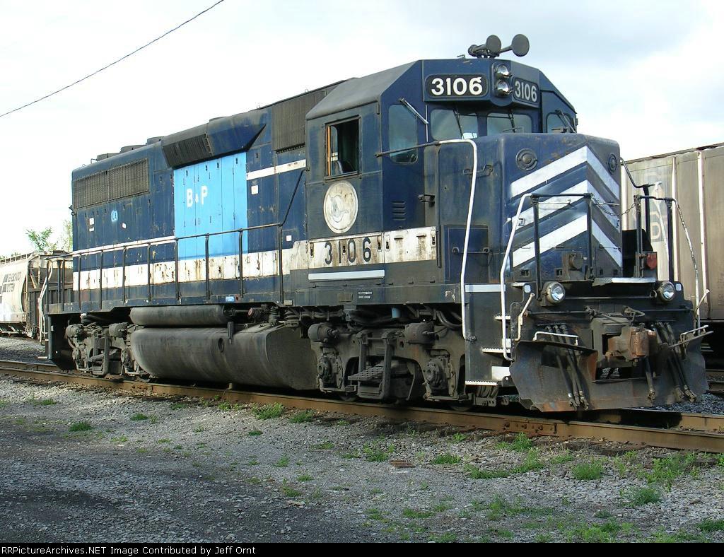 B&P3106