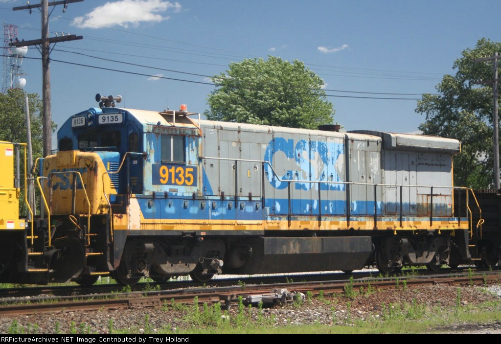 CSX 9135