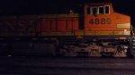 BNSF 4889