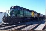 BNSF 6843