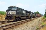 NS 9129 on 38G