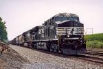 NS 9287 on 34M