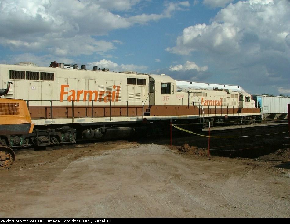 FMRC 317