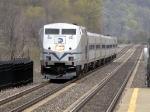 Poughkeepsie Train