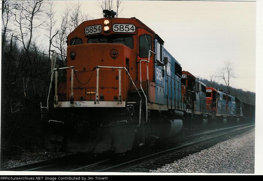 GTW 5854