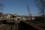 overview of bridge replacement project