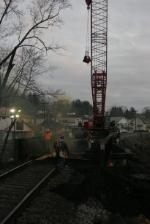 NS bridge replacement