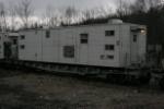 CR 62103, home of the R-3B rail gang