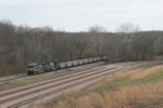 610 passes Buckinghams's inactive Glouster loadout