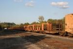 NS rail train