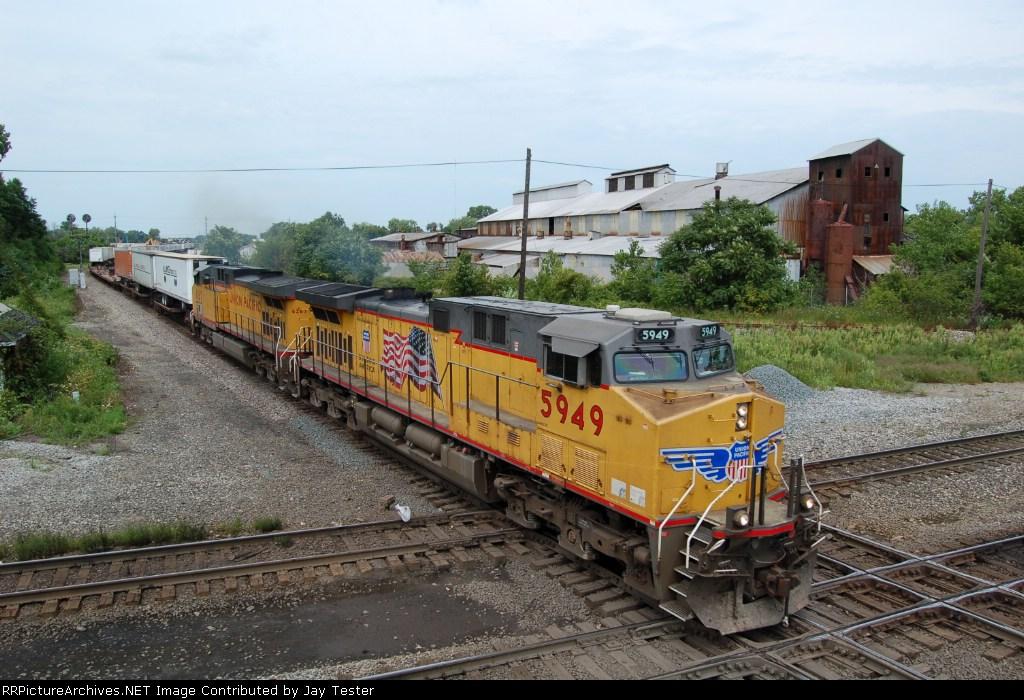 UP 5949