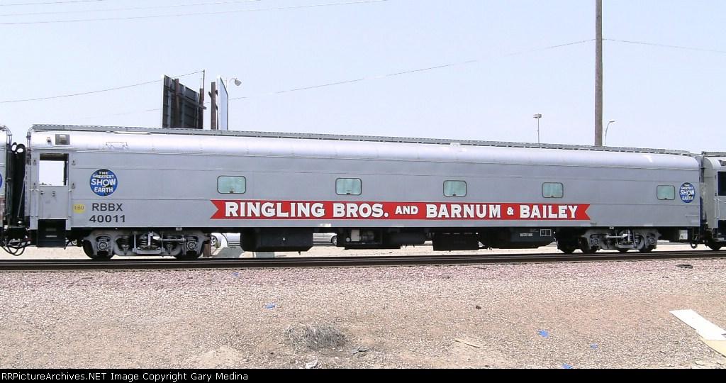 RBBX 40011