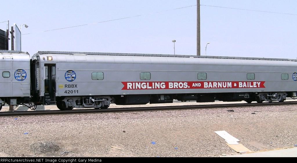 RBBX 42011