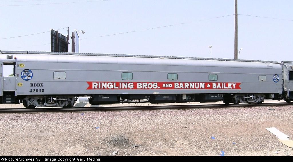 RBBX 42015