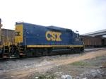 CSX 2216