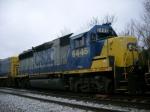 CSX 6445
