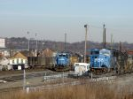Conrail Leads Again!!