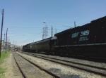 PL97 ECP train