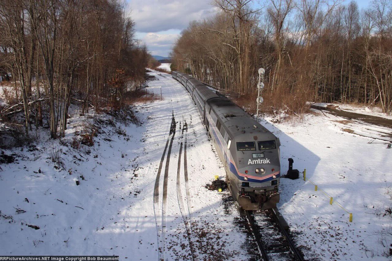 #55-11, the Vermonter