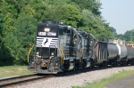 H76 heads home for Allentown, Pa @ 1810h.