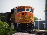 BNSF 8912 on Ravenna Sub