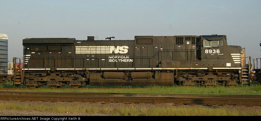 NS 8936