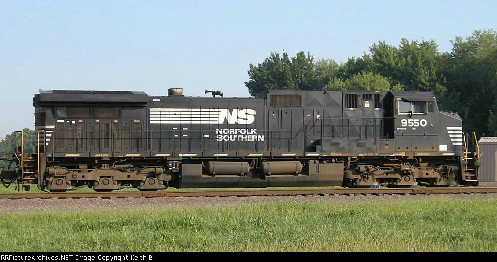 NS 9550