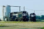 NS Georgia Division-Idustry Yard