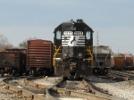 NS 3229 (South Yard)