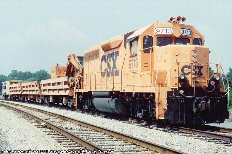 CSX 9713