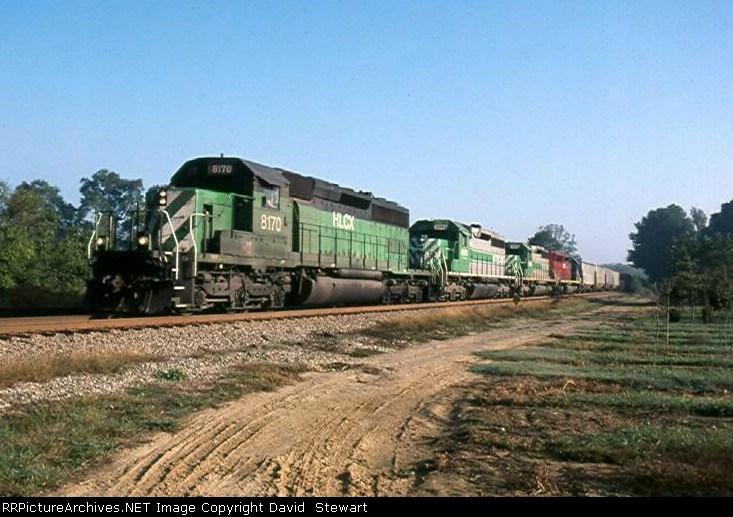 Q547/HLCX 8170