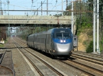 Amtrak Acela Train #2253