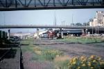 1291-11 Northbound DM&IR Two Harbors Centennial train