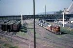 1291-16 Northbound DM&IR Two Harbors Centennial train