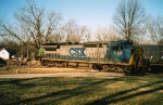 CSX 7381