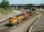 BNSF 9905