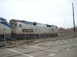 Amtrak 207