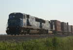 Two EB former Conrails 6802, 6754