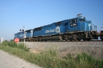 NS 6754, 6802 (former Conrails)