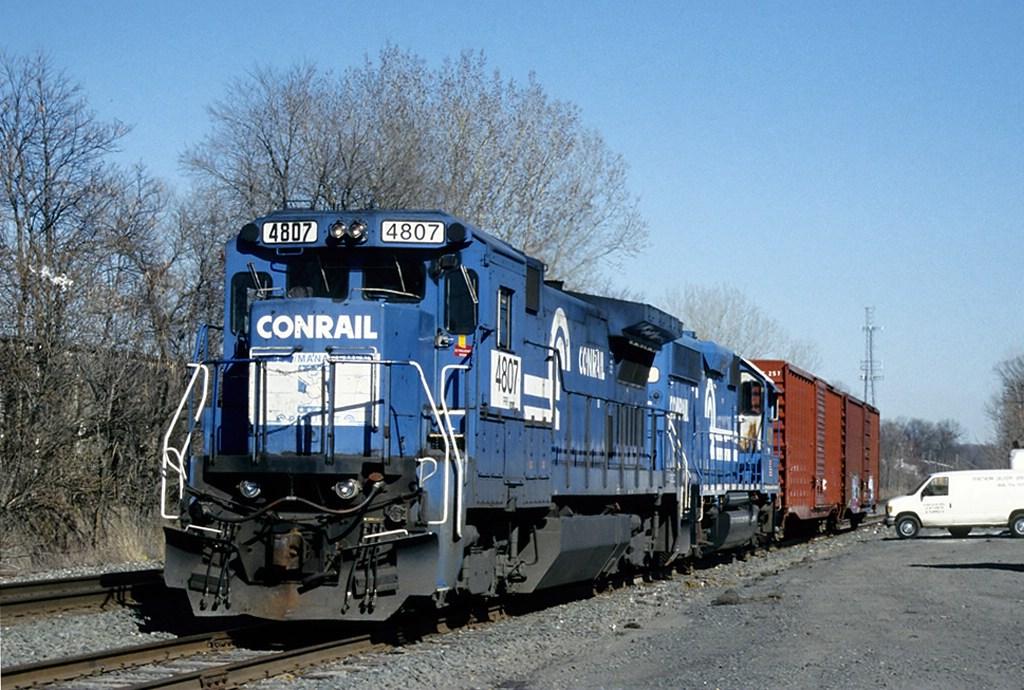 Conrail MA1